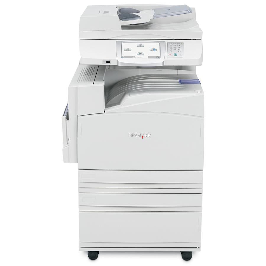 Lexmark X940e Printer Universal PCL5e Drivers (2019)