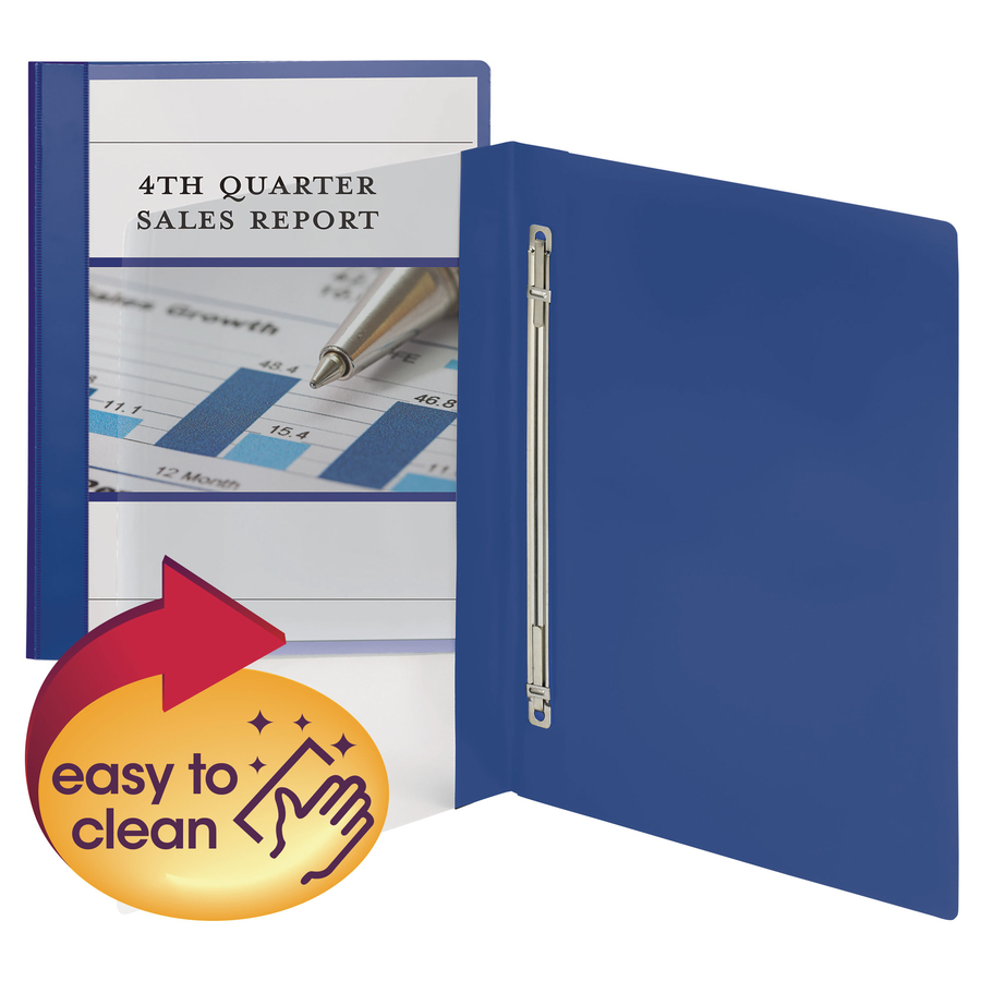 Heavy 16 Mil Clear Plastic Binding Covers Report Cover Sheets 8-1//2 x 11 Qty 25