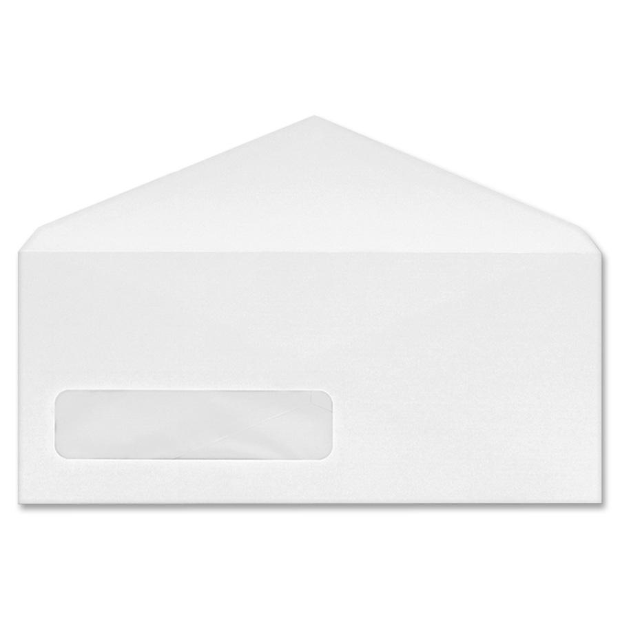 Columbian no 10 poly klear window envelopes for 10 window envelope