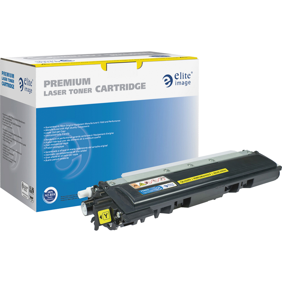 Supply Spot Compatible Brother TN210C Cyan Toner 3 Pack