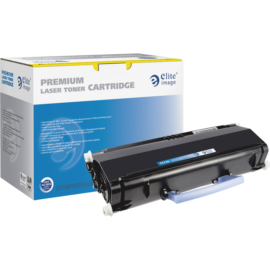 Elite Image Remanufactured Toner Cartridge - Alternative for