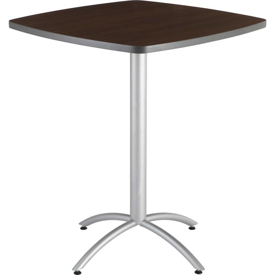 Iceberg Cafeworks 36 Quot Square Bistro Table