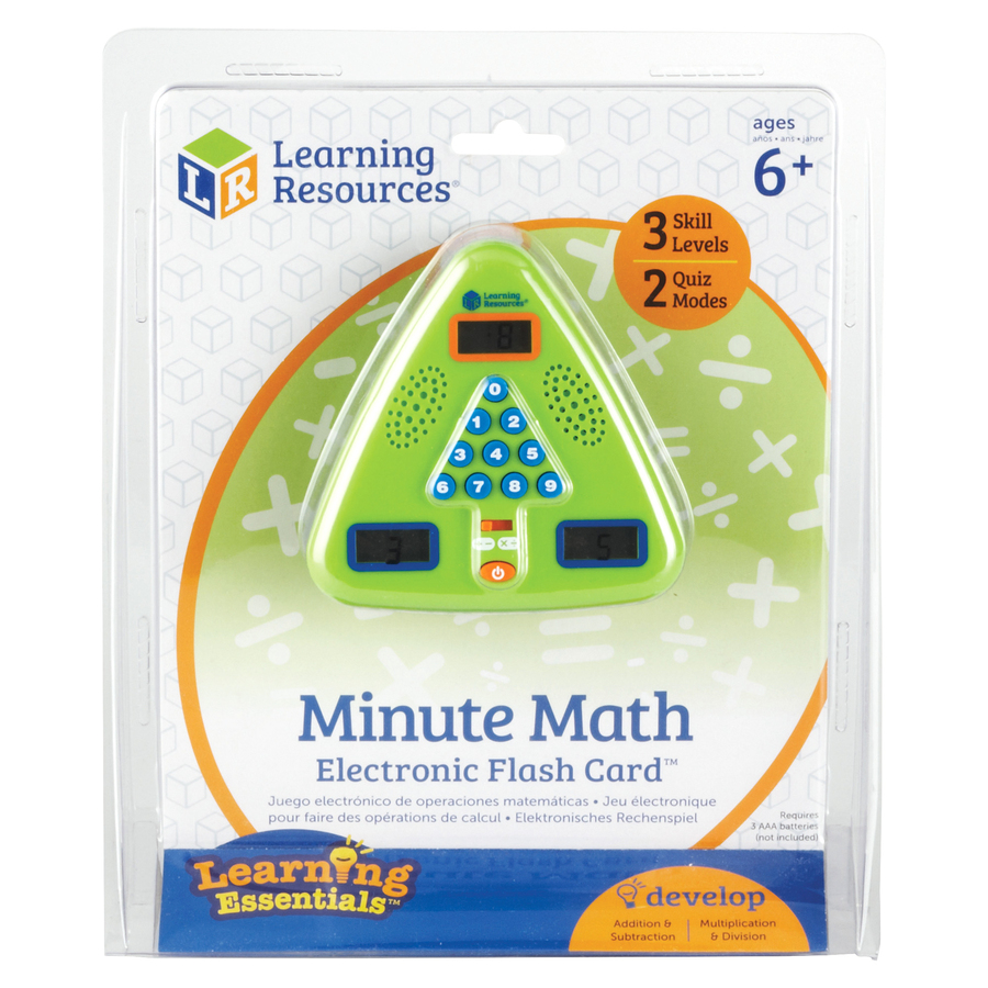Discount LRNLER6965 Learning Resources LER6965 Learning Resources ...