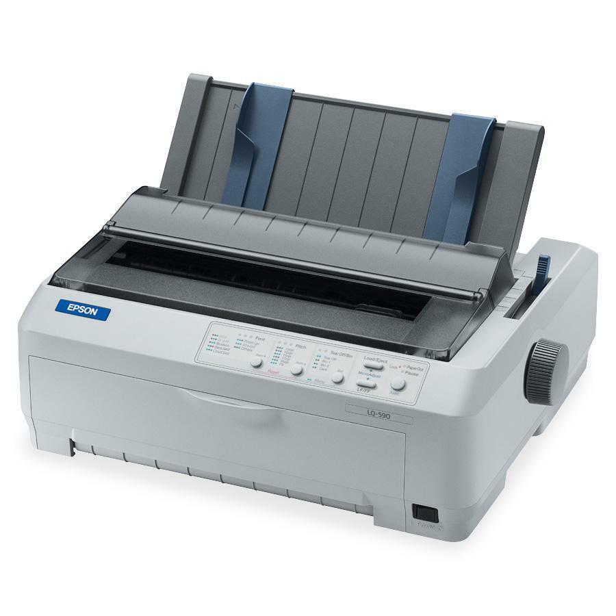 Epson Lq 310 Esc P2 Driver Download Lx Printer