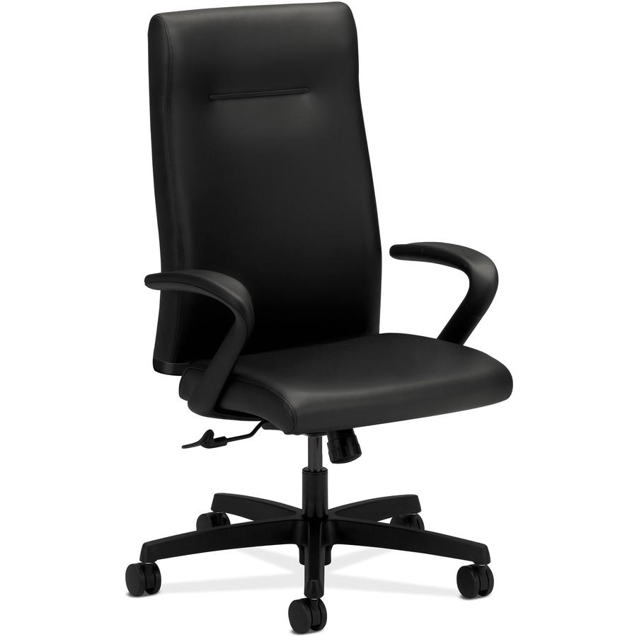 Hon Ignition Executive High Back Chair Honie102ss11 Left Original
