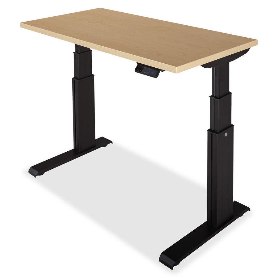 Ergonomic electric height adjustable desk elegante xt Motorized table