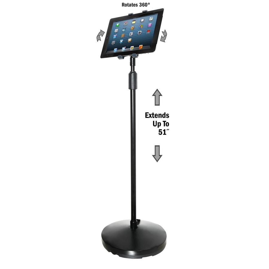 Kantek Tablet Floor Stand