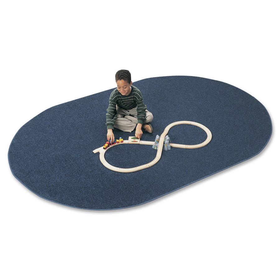 10 Foot Oval Rug
