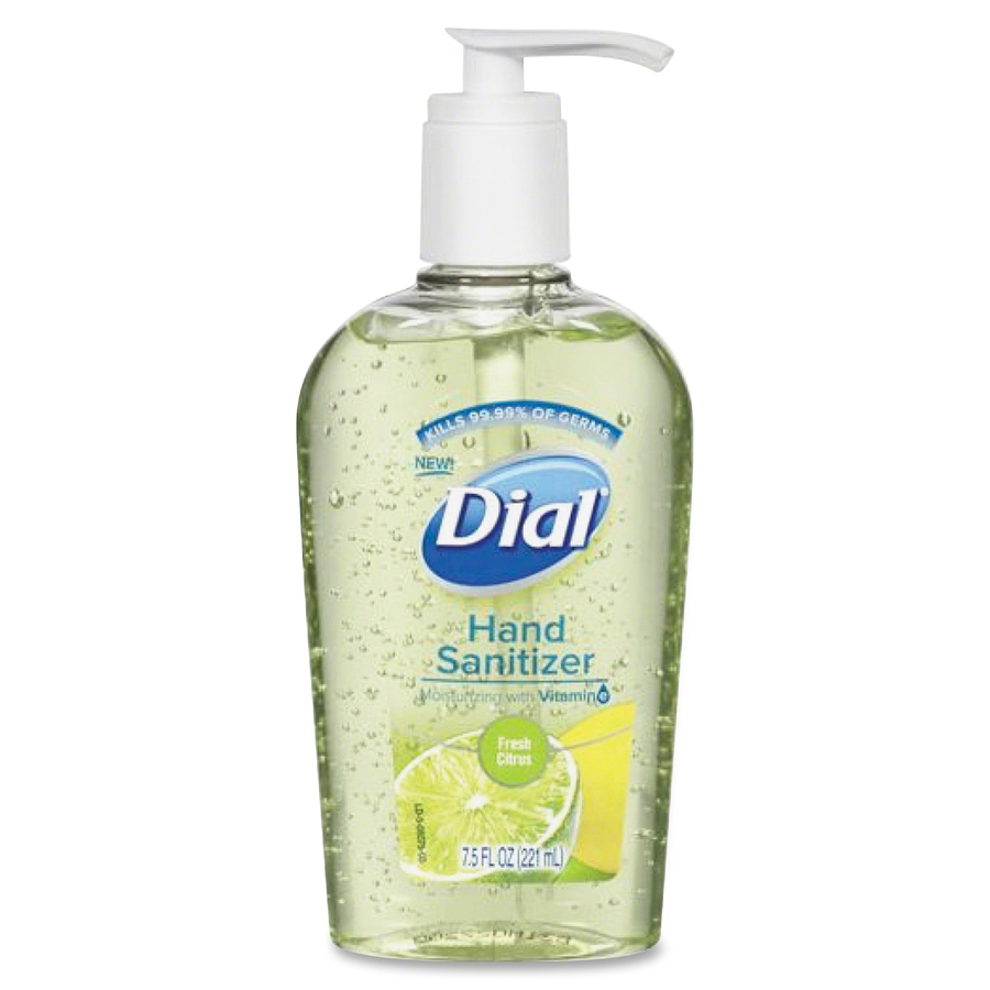 Wholesale Dial Fresh Citrus Hand Sanitizer DIA1700099595