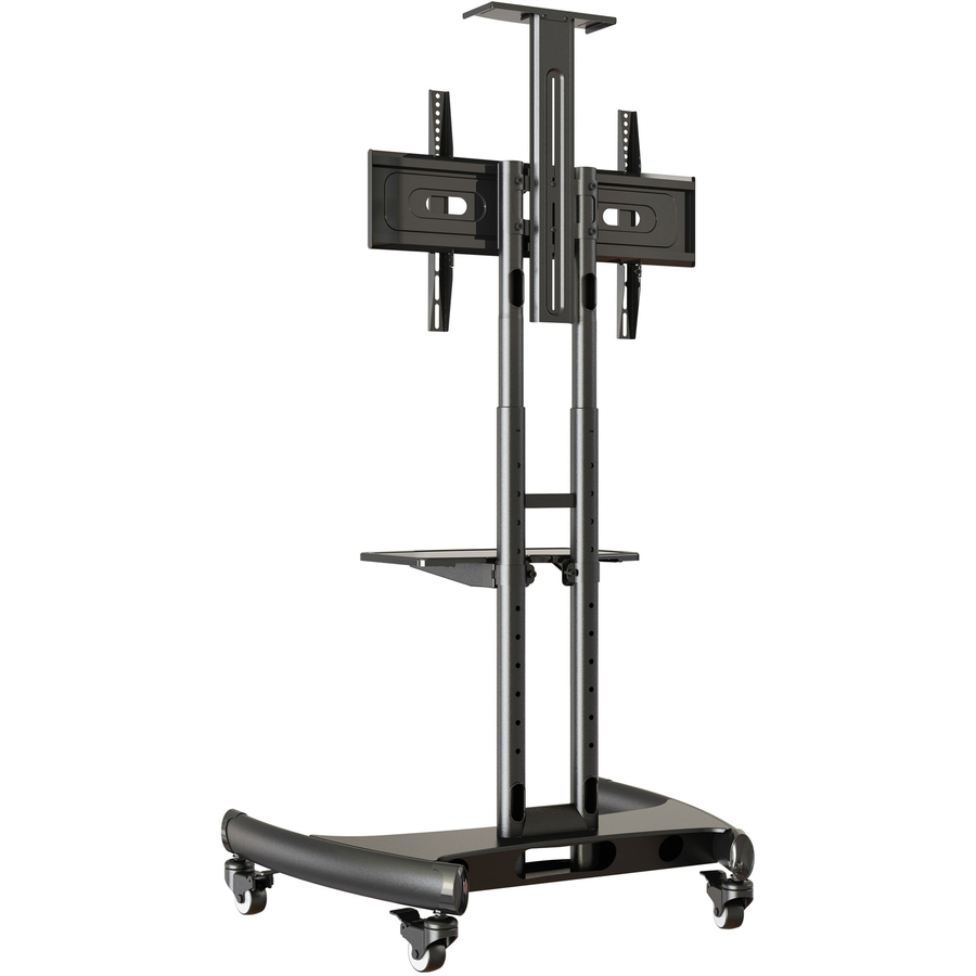 Lorell flat panel tv cart llr25958 fast shipping - Mobile homes in greece practical solutions for perfect holidays ...