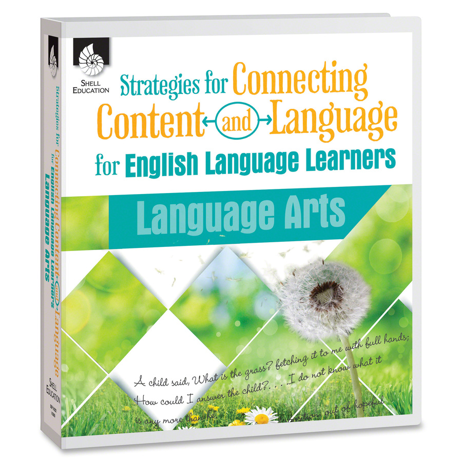 developing the path for language learner through art based learning Abstract meeting the academic and language development needs of english language learners through co-teaching english language learners (ell) are the fastest.