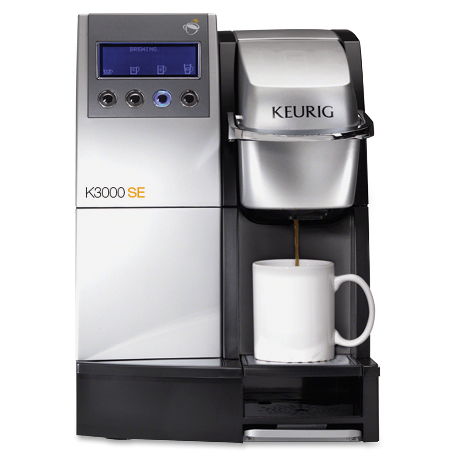 Keurig K3000se Commercial Brewing System Gmt23000 Hero Shot Original