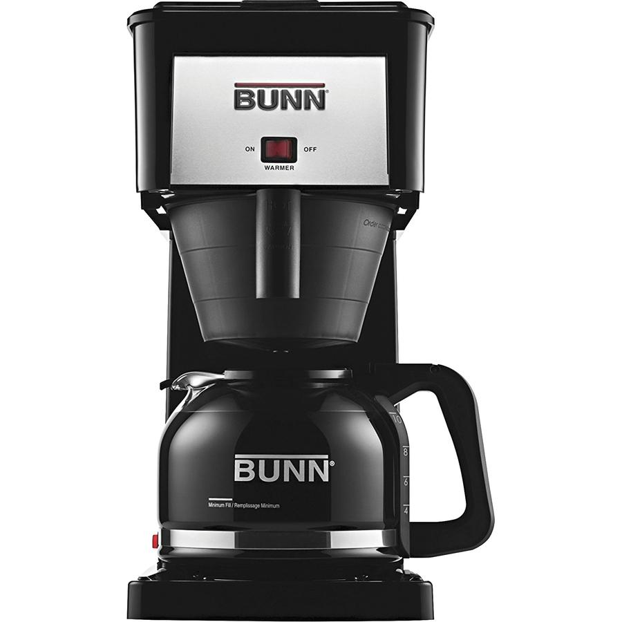 Bunn-O-Matic BX-B Sprayhead Coffee Maker - BUN383000066