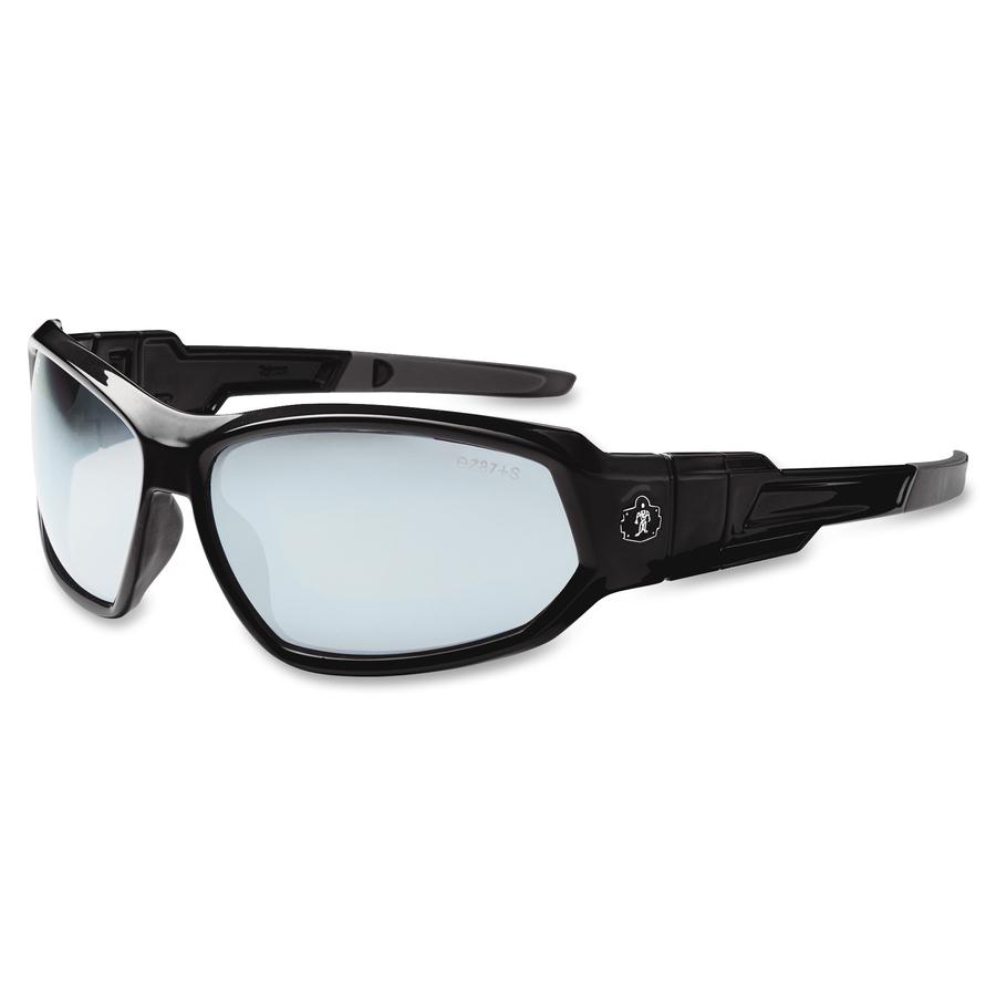 f86e6e6c0b Ergodyne Loki In Outdoor Lens Safety Glasses EGO56080. Original Original