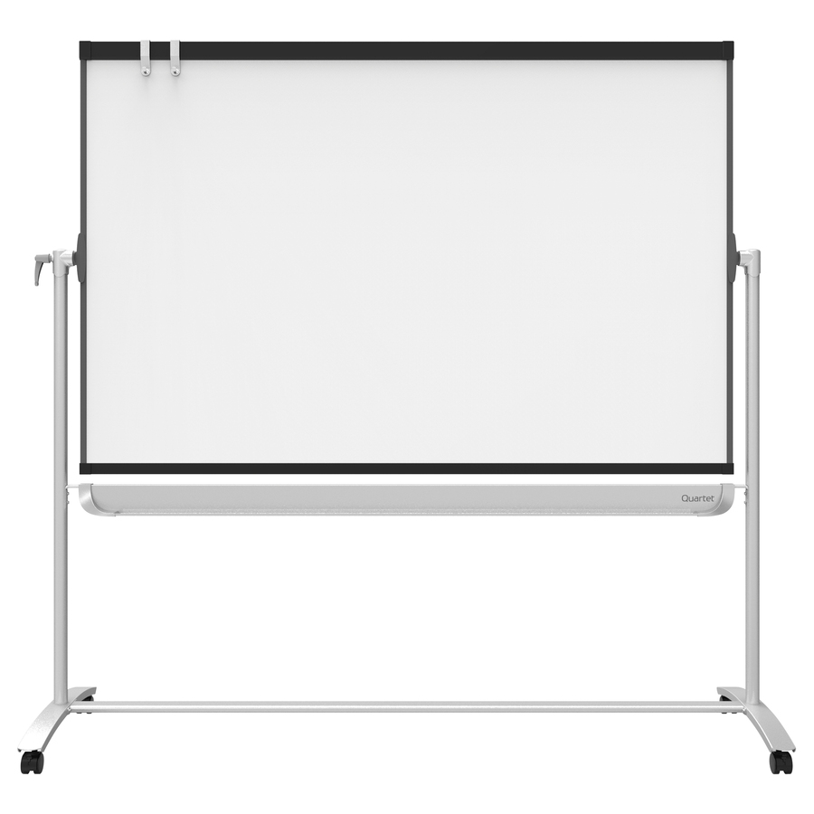 Mobile Magnetic Flip Chart Whiteboard Easel Kit FREE DELIVERY