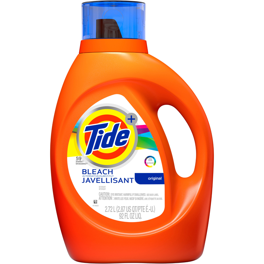 Pricing strategy of tide detergent
