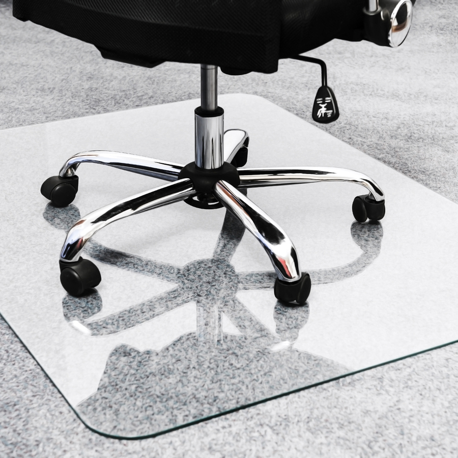 for l plastic floor carpet chairs office matttroy mats