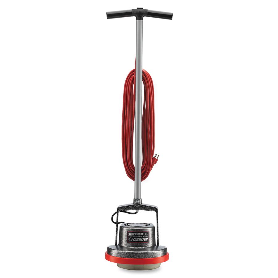 Oreck Orbiter Commercial Floor Machine Scrub Brush