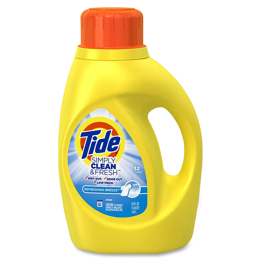 pricing strategy of tide detergent Black consumers drive p&g's gain detergent to billion-dollar status enzyme-driven stain removal detergent tide(r), downy(r.