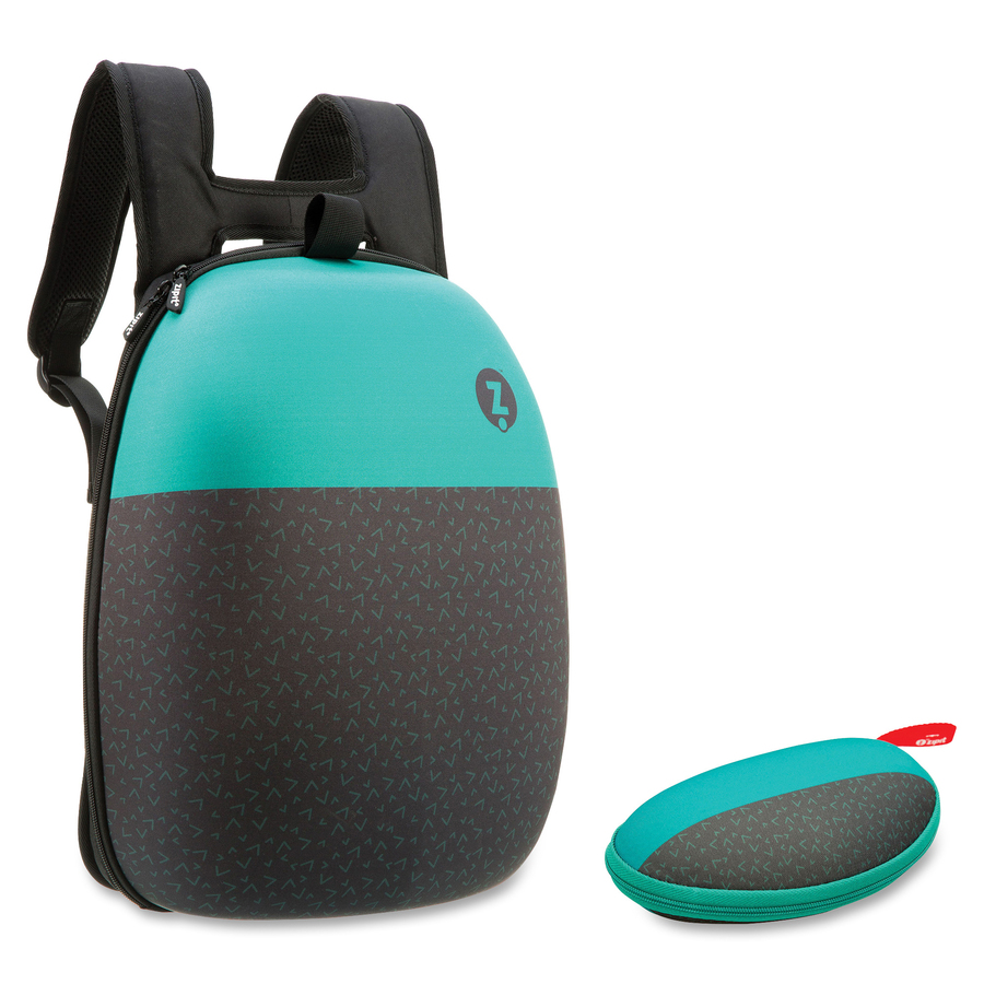 Zipit Carrying Case Backpack Accessories Sunglasses