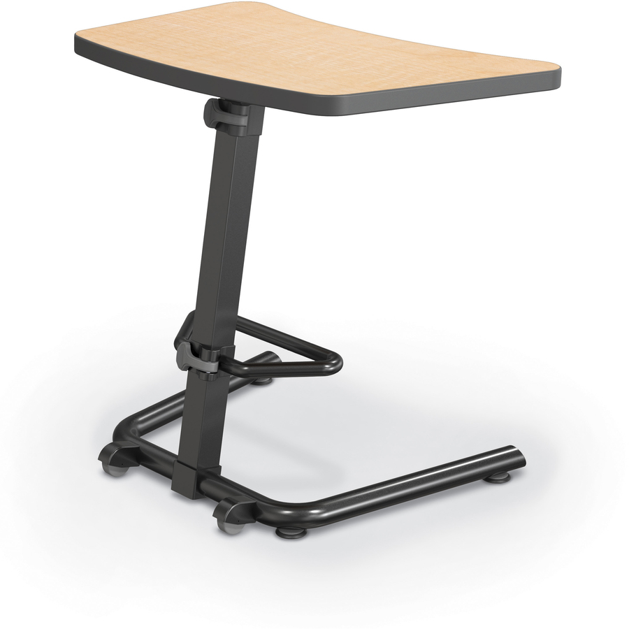 Mooreco Up Rite Student Height Adjustable Sit Stand Desk