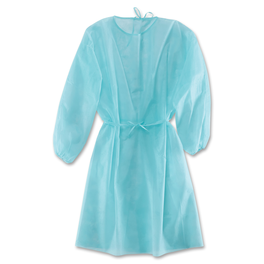 MALT PolyLite Isolation Gowns - Direct Office Buys