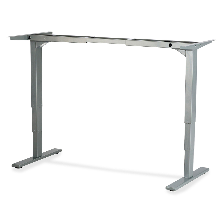 Safco Electric Hgt Adjustable Teaming Table Base