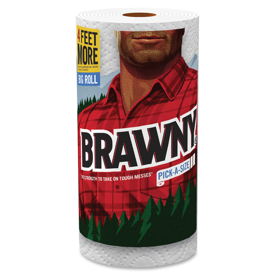 Two Ply Paper Towels