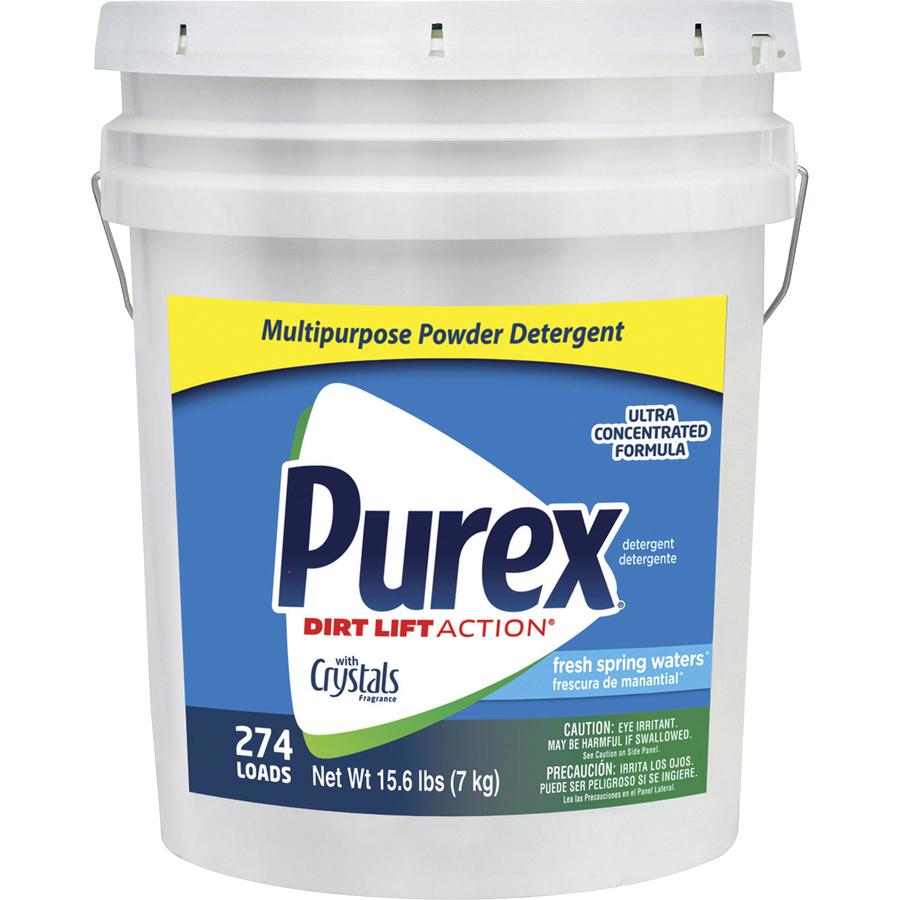 Purex Dialprof Multipurp Powder Detergent