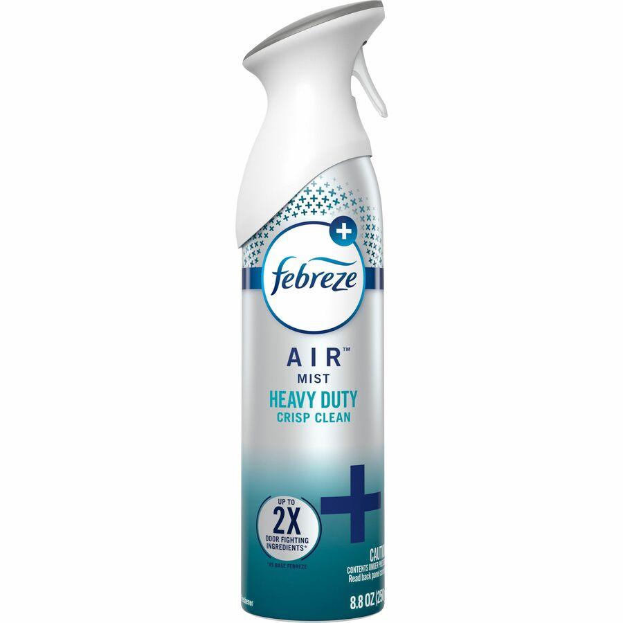 Febreze Air Freshener Spray : 1039042392 from www.bulkofficesupply.com size 3000 x 3000 jpeg 1248kB