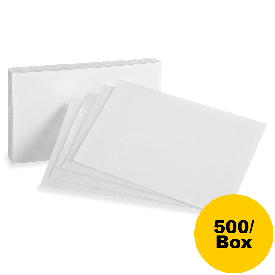 image regarding Hewlett Packard Printable Cards identify Oxford Printable Index Card