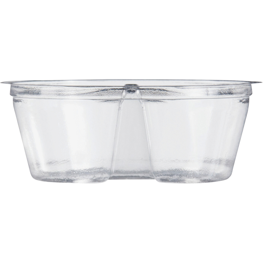 644f056ba26 Dart Container Corporation Dart Cup Inserts - 3.5 Fl Oz Cup, Cup Insert -  Polyethylene Terephthalate (Pet) - Clear - 500 Piece(S) / Carton | INK  Products ...