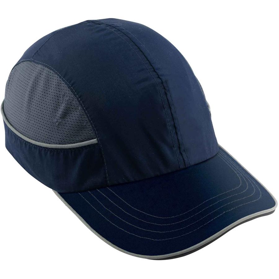 Ergodyne Long-brim Bump Cap - Recommended for: Aircraft