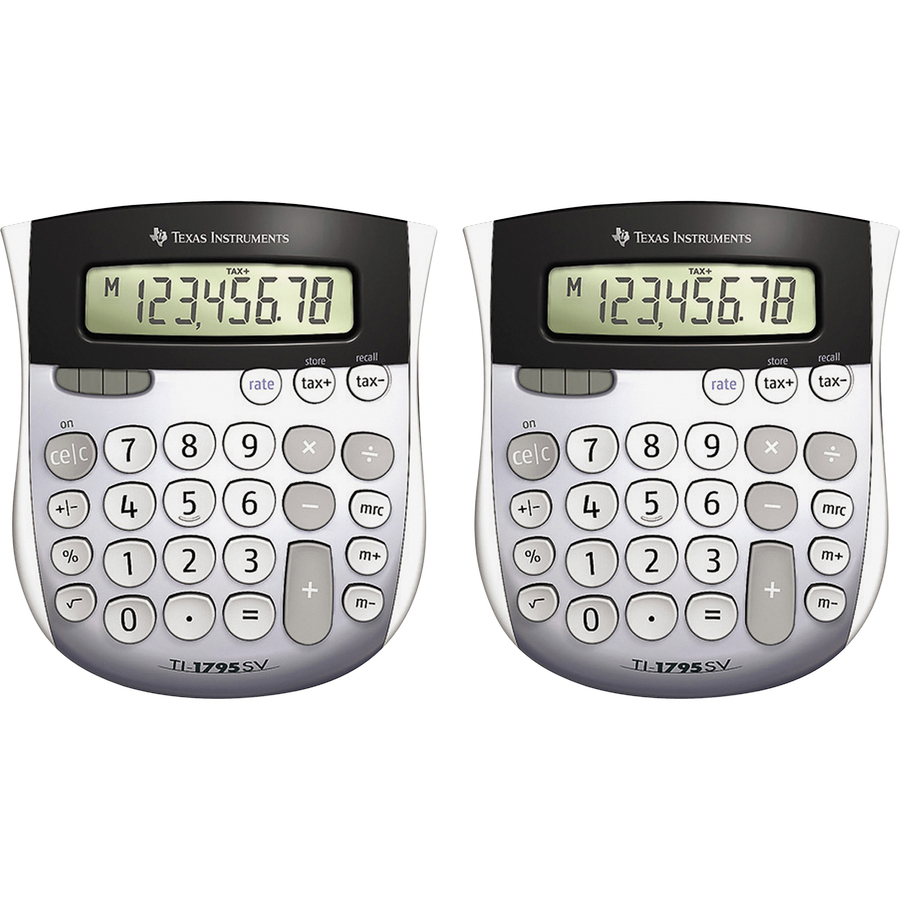 Solar s vct900 - Lcd Victor 900 Handheld Calculator Battery 8 Character