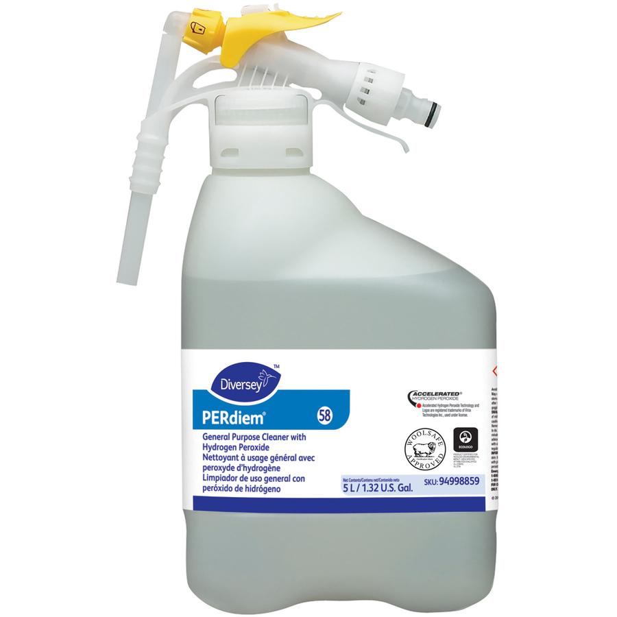 Diversey PERdiem General Purpose Cleaner | AAA Business ...
