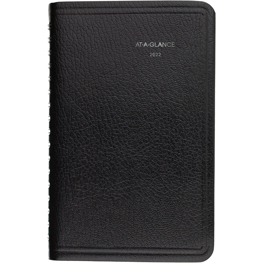 at-a-glance dayminder weekly pocket appointment book