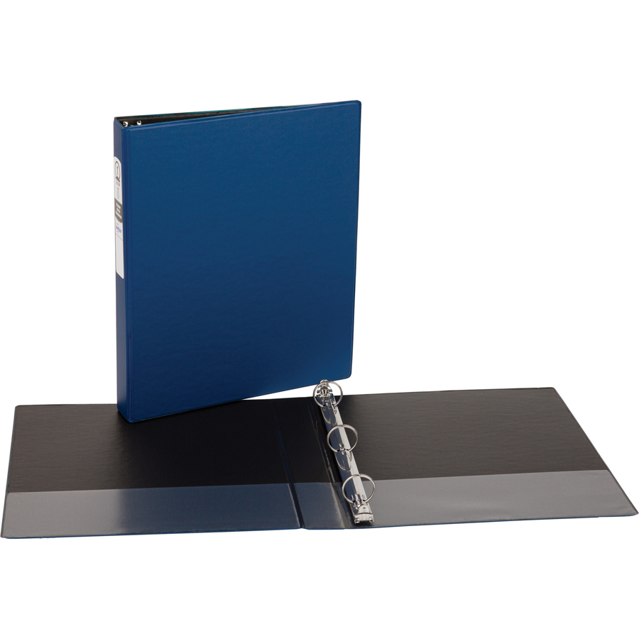avery 03300 avery economy reference ring binder ave03300 ave