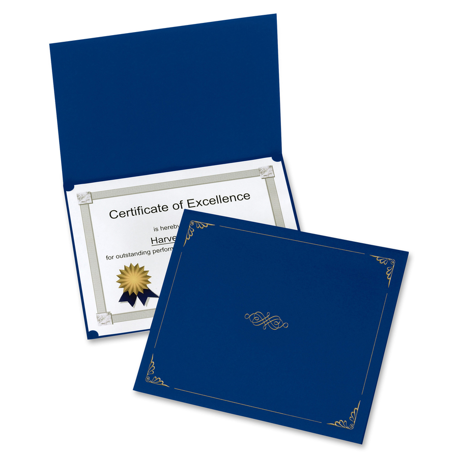 Wholesale Oxford Certificate Holders Oxf29900235bgd In Bulk