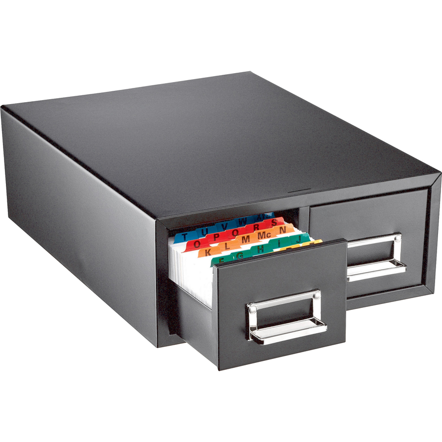 steelmaster file cabinet with