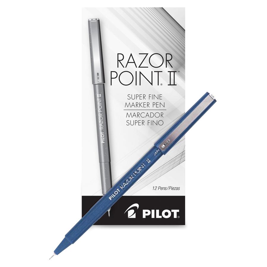 Deal Razor Point Fine Marker Bargain
