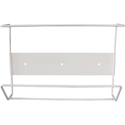 Wire Wall-Mount Glove Box Holder CTTBHQH004060