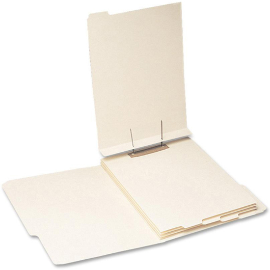 Smead Folder Dividers With Fastener