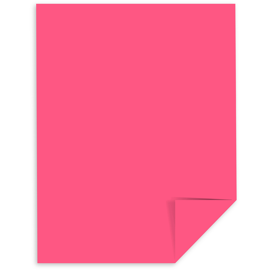This is a picture of Fan Colored Paper Printable