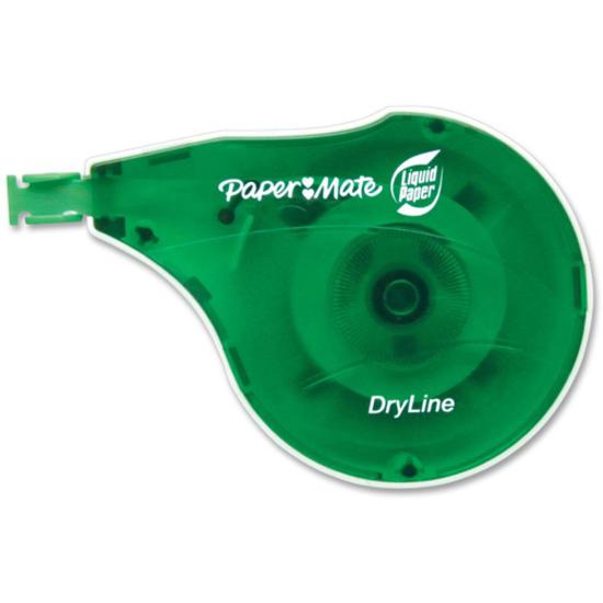 Liquid Paper Dry Line Correction Tape | Target Australia