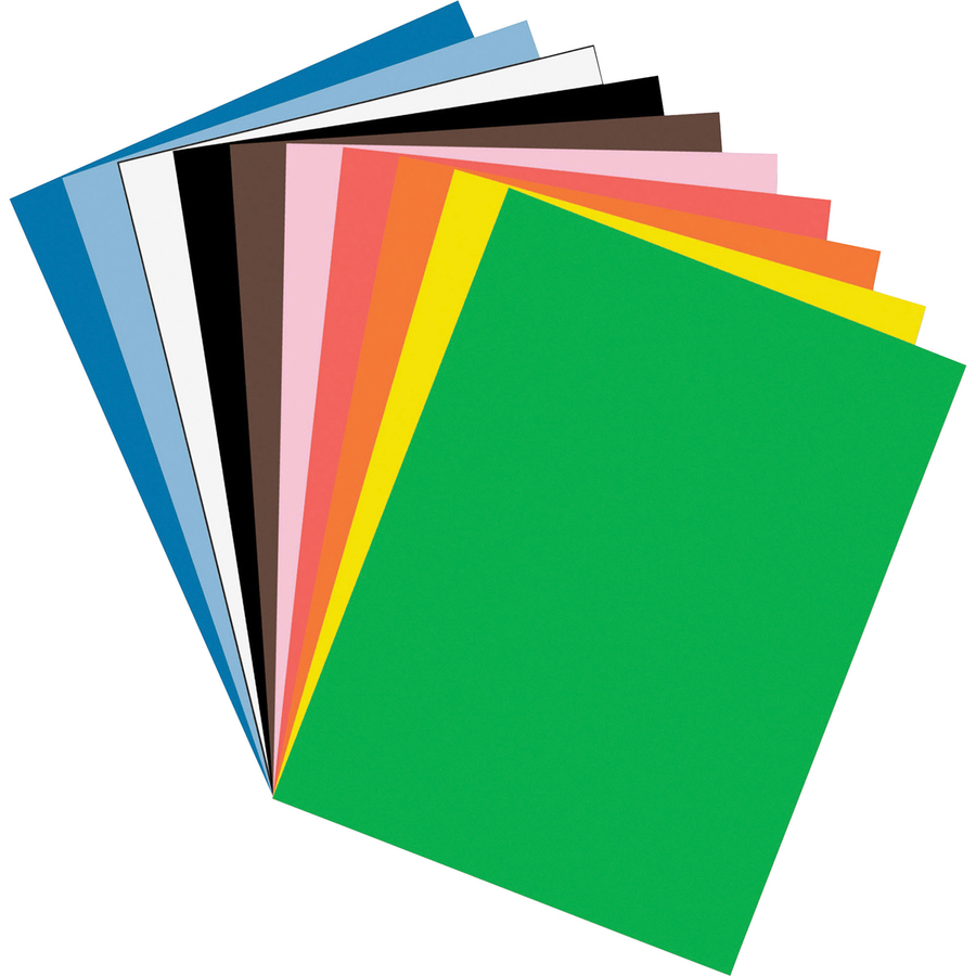 cheap construction paper Watch kids' imaginations take off with this remarkable fade-resistant construction paper a classic choice for school or group projects, this brightly colored paper.
