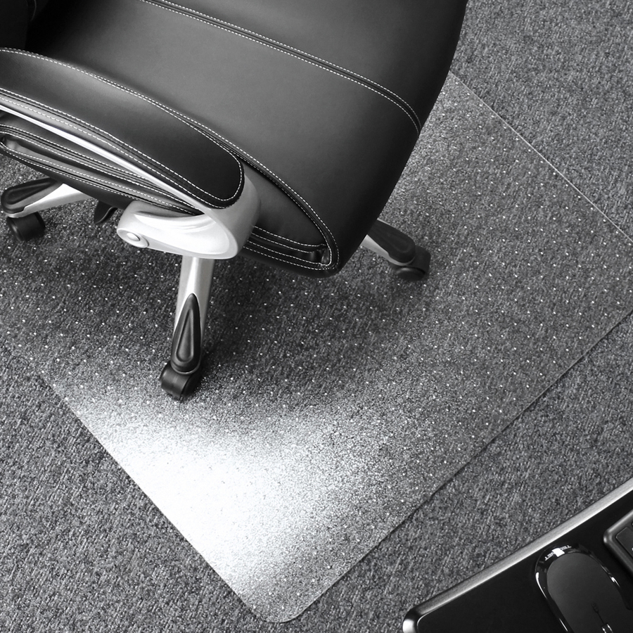 Cleartex Ultimat Chair Mat For Plush Pile Carpets