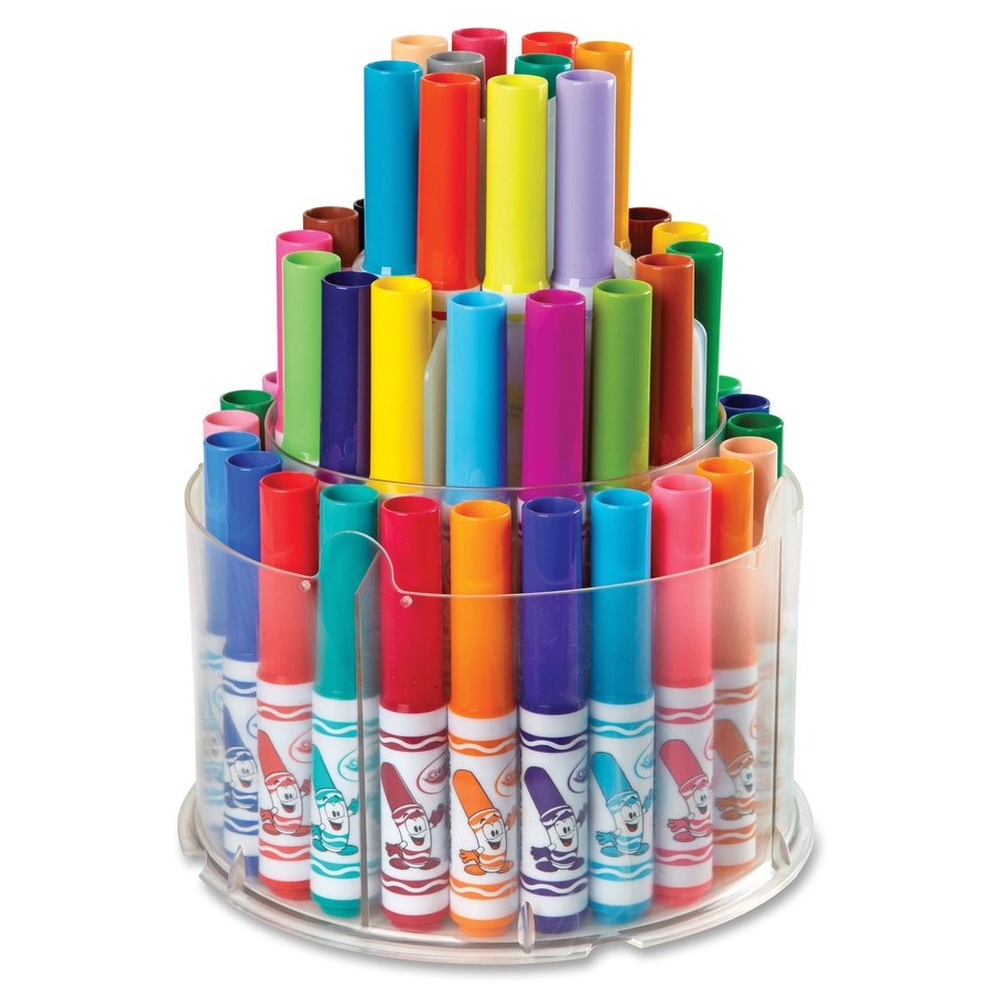 crayola pip squeaks tower