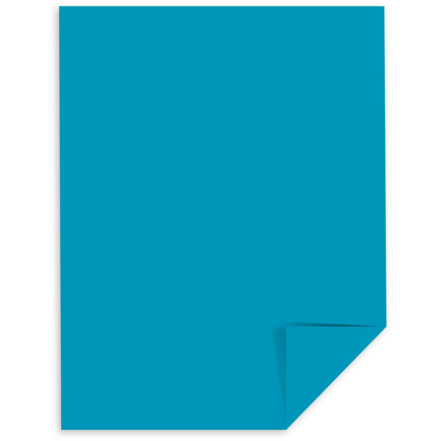 This is a graphic of Exceptional Colored Paper Printable