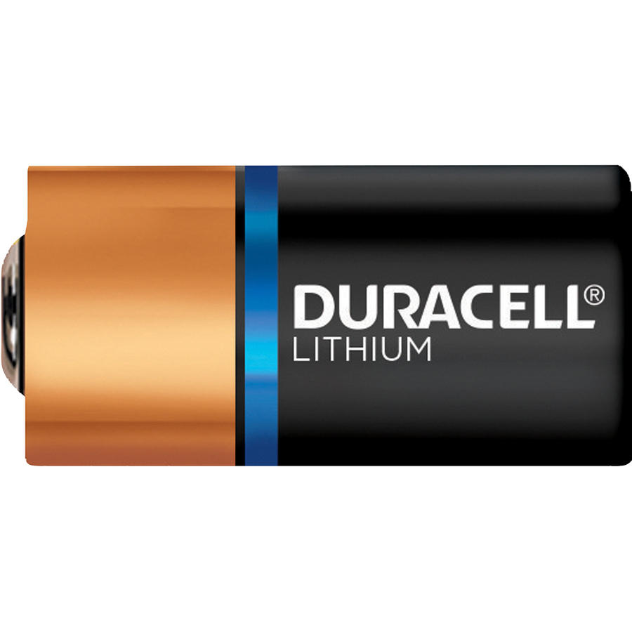 Security Hut Symbol: Duracell Lithium Photo 3V Battery