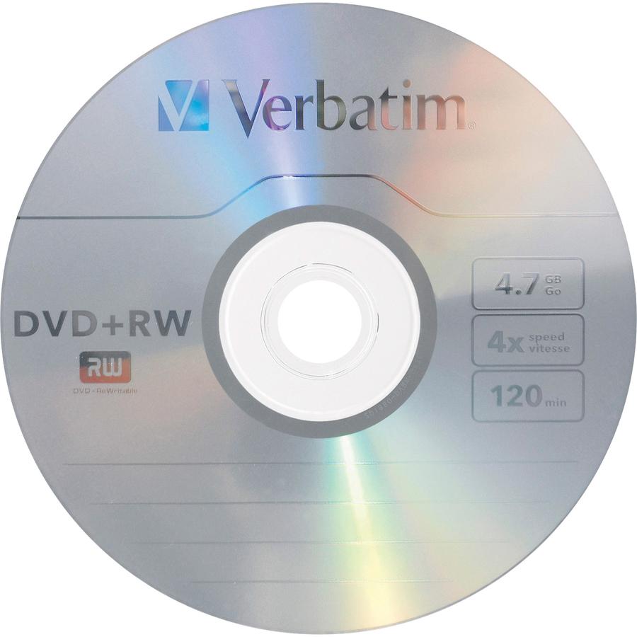 rewrite dvd r